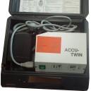 Пистолет за заваряване ACCU TWIN Scholer