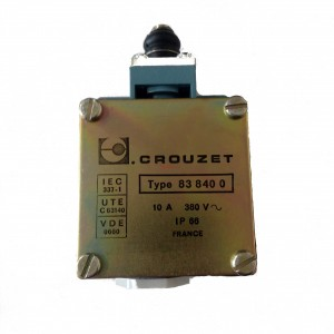 Превключвател 838400 Crouzet
