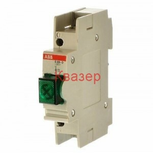Светлинен индикатор E229-D / ABB