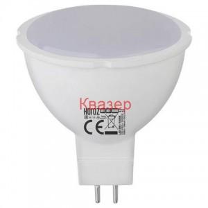 001-001-0008 LED лампа GU5.3 8W COB 4200K 220-240V 630Lm ф50