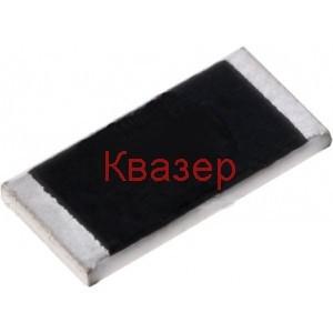 Резистор R0603 1.0M / 1%