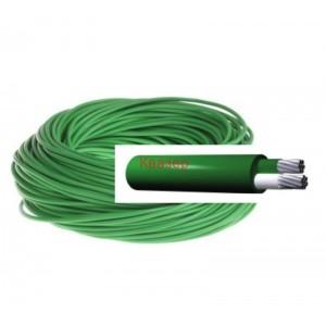 KX-TEFSIL-2x7x0.2 удължителен/компенсационен кабел NiCr-Ni 2x0.22 mm2