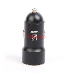 Зарядно за телефон YOURZ CS01 2400 mA 12V/24V