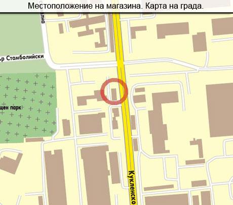Пловдив Магазин за електронни елементи